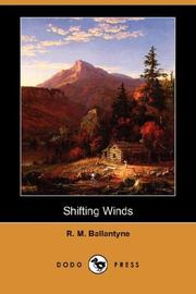 Shifting winds by Robert Michael Ballantyne