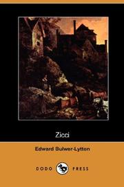 Cover of: Zicci
