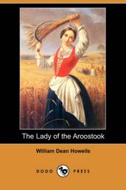 Cover of: The lady of the Aroostook