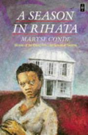 Cover of: A season in Rihata
