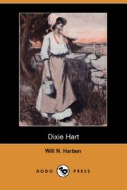 Cover of: Dixie Hart (Dodo Press) | Will N. Harben