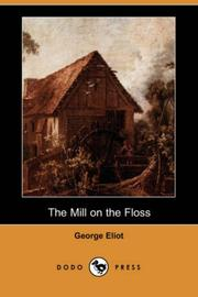 Cover of: The Mill on the Floss (Dodo Press) by George Eliot