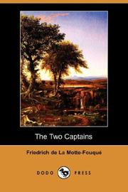 Cover of: The Two Captains