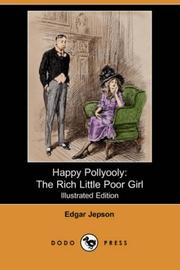 Cover of: Happy Pollyooly | Edgar Jepson