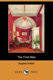 Cover of: The First Man