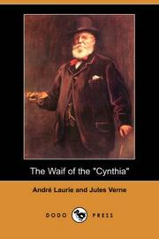 Cover of: The Waif of the Cynthia (Dodo Press) | Andre Laurie