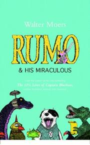 Cover of: Rumo
