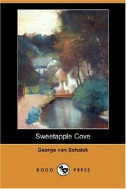 Cover of: Sweetapple Cove