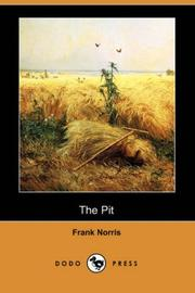 Cover of: The Pit (Dodo Press) | Frank Norris