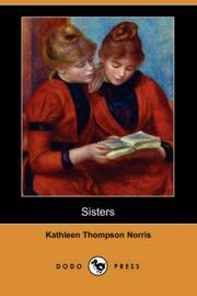Cover of: Sisters