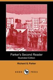 Cover of: Parker's Second Reader