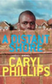 Cover of: A distant shore: a novel