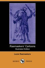 Cover of: Raemaekers