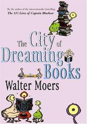 Cover of: The City of Dreaming Books (Zamonia 3)