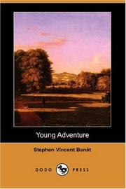 Cover of: Young adventure