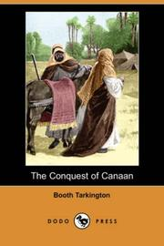 Cover of: The Conquest of Canaan