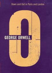 Cover of: The Complete Works of George Orwell