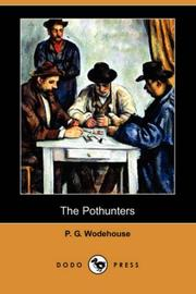 Cover of: The Pothunters