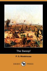 Cover of: The Swoop: Or How Clarence Saved England