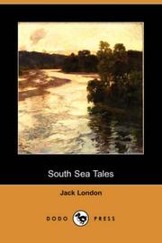 Cover of: South Sea Tales