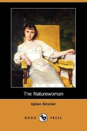 Cover of: The Naturewoman