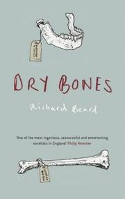 Cover of: Dry Bones | Richard Beard