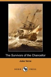 Cover of: The Survivors of the Chancellor