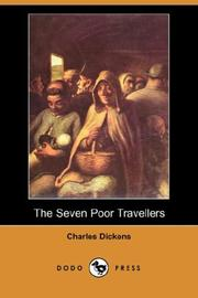 Cover of: The Seven Poor Travellers