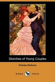 Cover of: Sketches of Young Couples