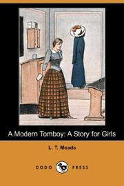 Cover of: A Modern Tomboy: A Story for Girls (Dodo Press)