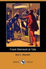 Frank Merriwell at Yale (Dodo Press)