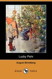 Cover of: Lucky Pehr