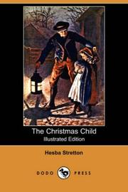 Cover of: The Christmas child