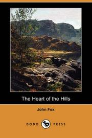 Cover of: The Heart of the Hills