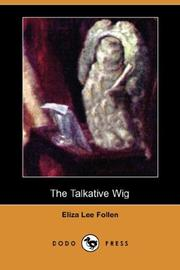Cover of: The Talkative Wig