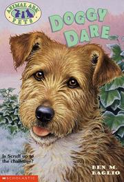 Cover of: Doggy Dare (Animal Ark Pets #12) |