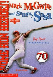 Cover of: Home Run Heroes