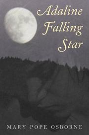 Cover of: Adaline Falling Star