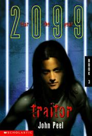 Cover of: Traitor (2099)
