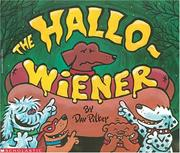 Cover of: The Hallo-wiener | Dav Pilkey