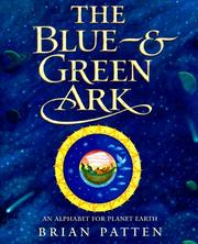 Cover of: The blue & green ark