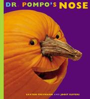 Cover of: Dr. Pompo's nose