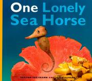 Cover of: One lonely sea horse