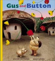 Cover of: Gus and Button