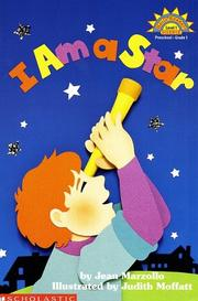 Cover of: I Am A Star