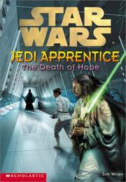 Cover of: The death of hope