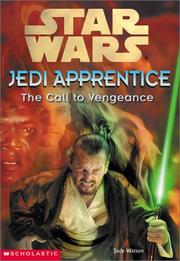 Cover of: The call to vengeance
