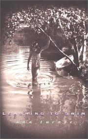 Cover of: Learning to swim