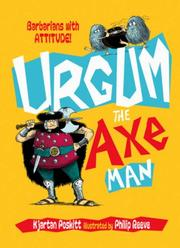Cover of: Urgum the Axeman