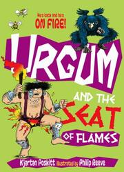 Cover of: Urgum and the Seat of Flames